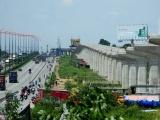 В Хошимине увеличат линию метро на 2 км