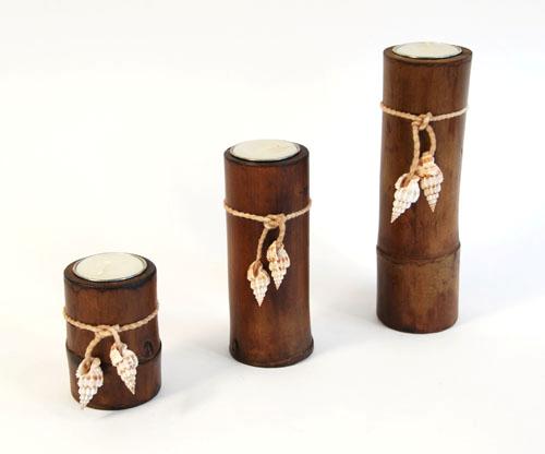Изделия из бамбука своими рук