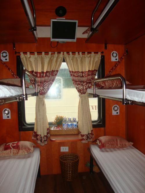 Сидячий вагон: схема расположения мест и фотографии