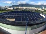 Дананг инвестирует в строительство энергетических солнечных систем